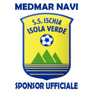 Medmar Sponsor Ischia Calcio