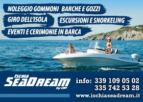 Ischia Sea Dream